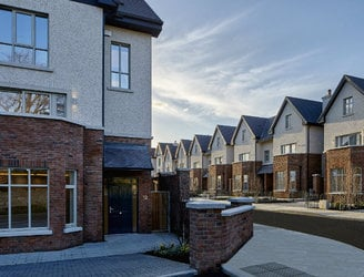 Cairn Homes is set to ramp-up construction