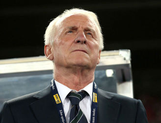 John Giles reacts to what Andy Reid had to say about Trapattoni's handling of his Ireland career