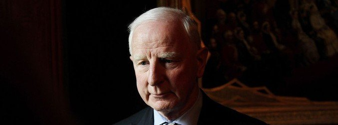"Pat Hickey's family calls on ministers to ""urgently intervene"" in handling of his case"