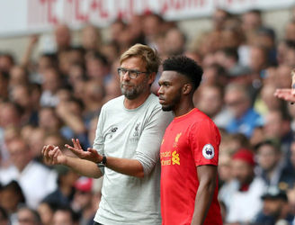 Sturridge's facial expression versus Spurs told a story...but he should still have a key Liverpool role
