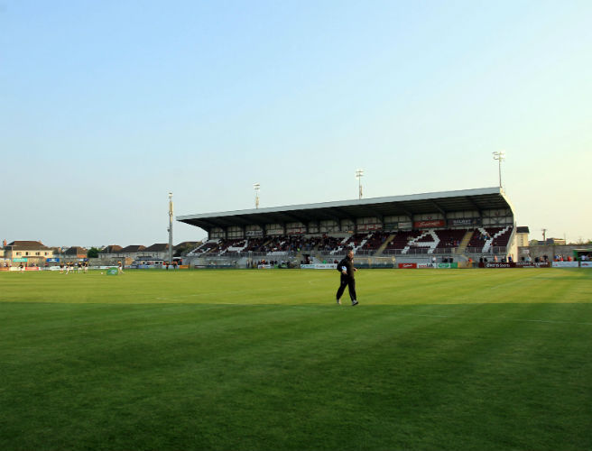 Connacht interested in ground-sharing deal with Galway United