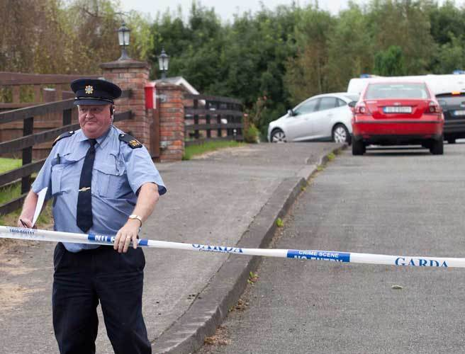 """It's not within our normal range to think about it"" - Psychotherapist on Cavan tragedy"