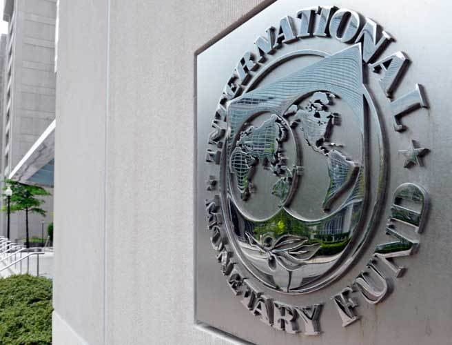 Ireland is to repay IMF bailout loans early