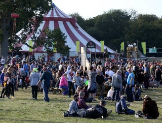 Heading to Electric Picnic? Make sure to check out the Newstalk Lounge
