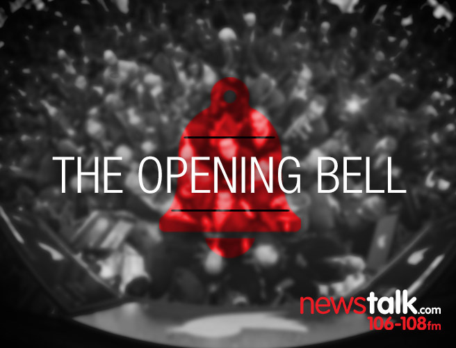 Opening Bell: Tim Cook says Irish are being bullied, Jameson sales spike, US Ambassador says Ireland's not a haven
