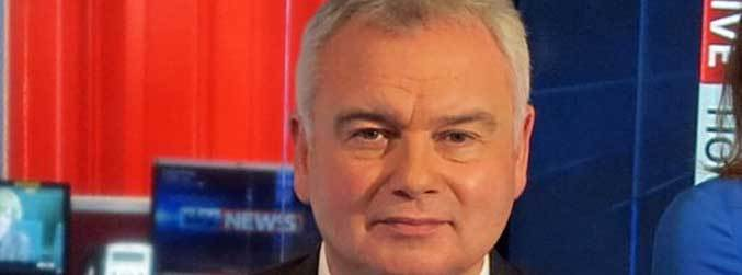 Irish anchor Eamonn Holmes announces retirement from Sky News