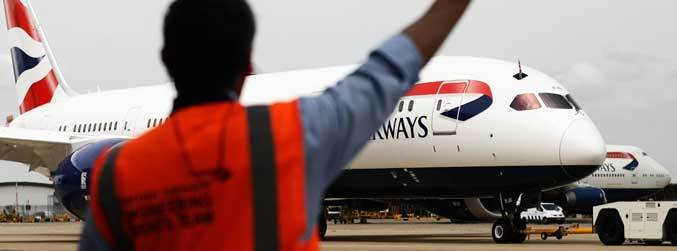 British Airways resumes flights to Tehran after sanctions lifted