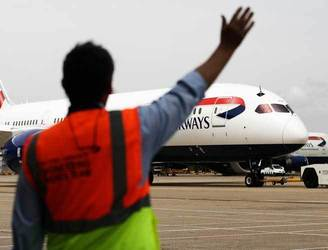 Human error caused British Airways IT outage