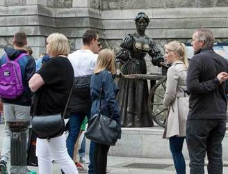 Irish tourism sees boost in number of visitors and expenditure