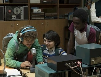 Here's everything we know about 'Stranger Things' Season Two
