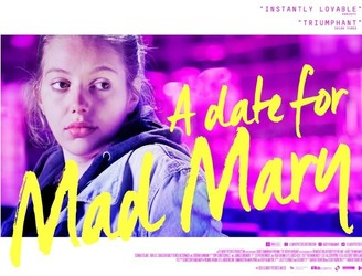 Funny and sharp, be sure to RSVP for a 'Date for Mad Mary'