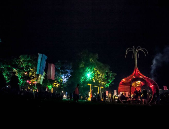 It's Saturday, the second day of Electric Picnic! Here's 7 things to do at the festival today