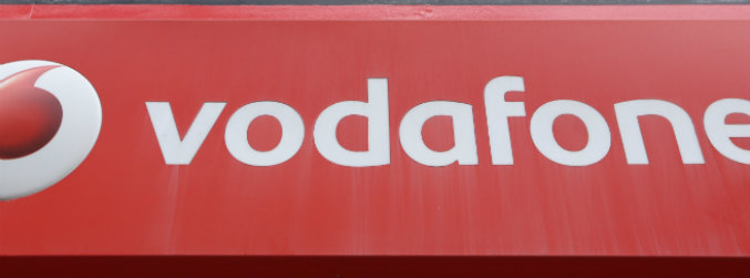 Vodafone Ireland services being restored following 'technical fault'