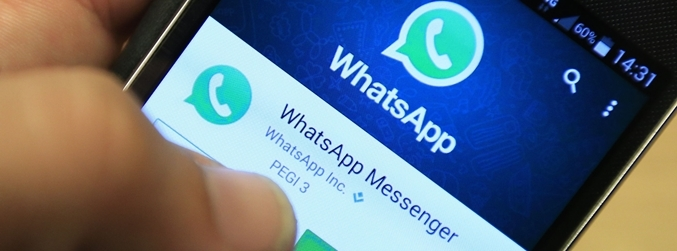 Whatsapp, encryption,