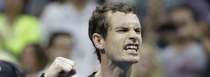 US Open: Murray strolls into the quarter-finals with easy win