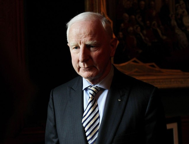 Pat Hickey refuses to appear before Oireachtas committee