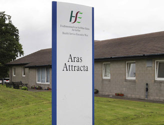 "Áras Attracta review finds the centre ""did not respect the residents as individuals"""