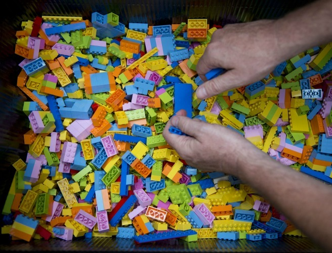 Lego ends Daily Mail promotions after calls for companies to 'Stop Funding Hate'