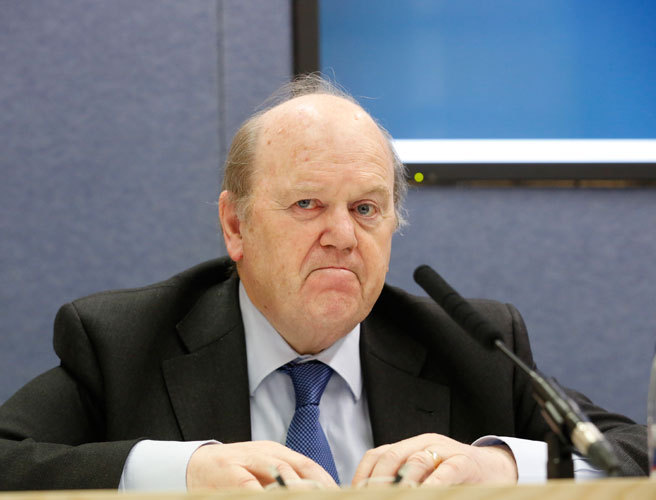 Michael Noonan urged to appear before PAC to take questions on NAMA