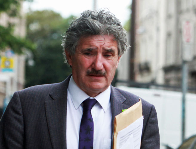 """I have to weigh up all my options"" - John Halligan on Waterford Hospital issues"