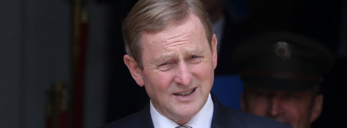 Taoiseach urges John Halligan to apply himself to his job
