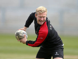 Stuart Olding set for 50th Ulster cap as Les Kiss rings in the changes for clash with Treviso