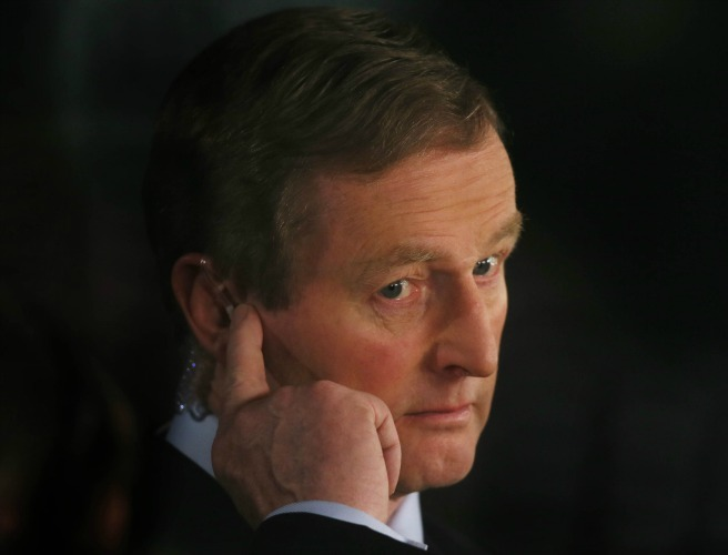 Taoiseach promises business-friendly Budget 2017