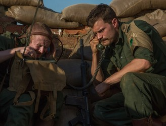 WATCH: The first trailer arrives for Irish war film 'The Siege of Jadotville'
