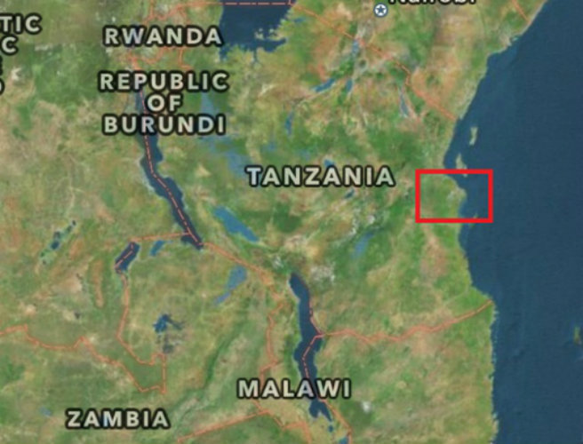 At least 11 killed after massive earthquake in Tanzania