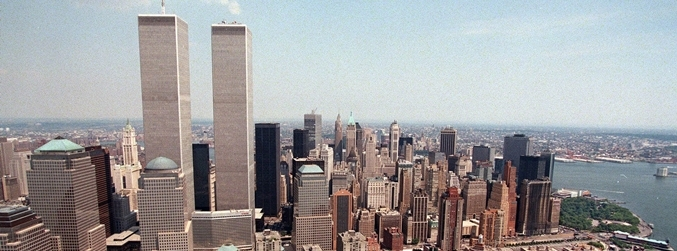 September 11, Twin Towers, 9/11, New York,