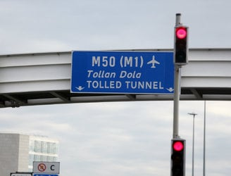 Warning of potential increases in M50 and Port Tunnel tolls after EU court opinion