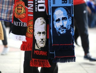 Manchester United finances shrug off on-field disappointments