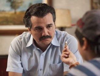 Pablo Escobar's son takes to Facebook to criticise all the inaccuracies on 'Narcos'