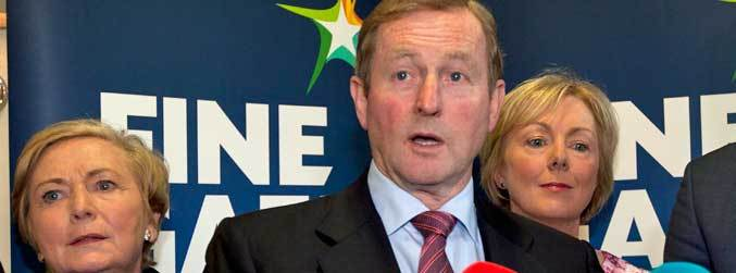 Taoiseach hints at possible Cabinet re-shuffle early next year