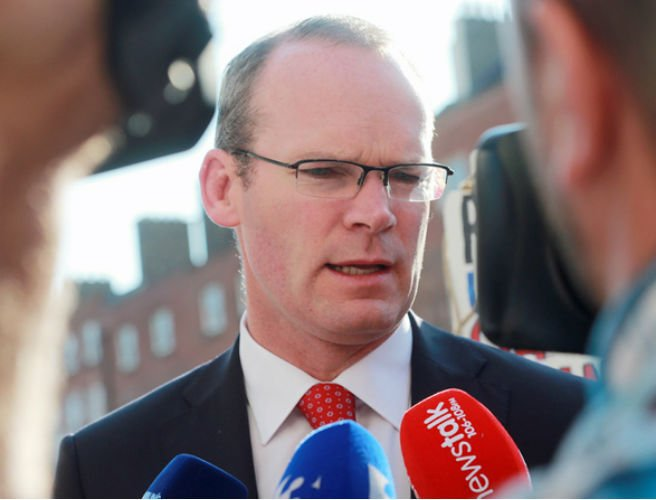 'We should not make a fool of people who paid water charges' - Coveney