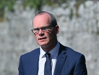 Coveney promises 30,000 new homes within the next four years