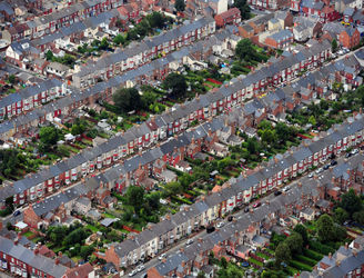 1 in 5 people now renting in Ireland