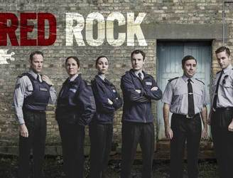 'Red Rock' leads nominations for 2016 IFTA Television Awards