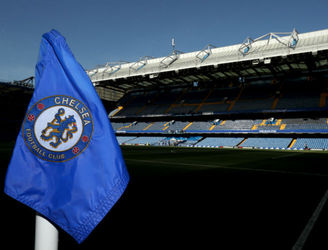 Chelsea's new kit deal is second only to Manchester United