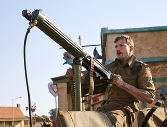 Review: Despite a patchy script, The Siege of Jadotville brings thrilling war to peacekeeping