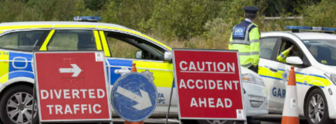Man dies following crash in Co Louth