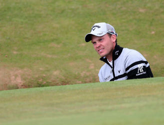 Less is more for Danny Willett as he gears up for Ryder Cup