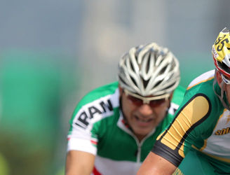 Iranian cyclist passes away after crash in Rio Paralympics road race