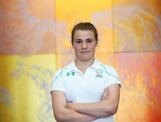 Ireland's Noelle Lenihan clinches bronze in Women's F38 discus throw