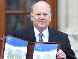 Michael Noonan insists USC can be phased out entirely over five years