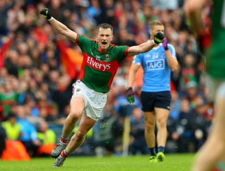 Mayo County Board open to midweek games to ease Club Championship congestion