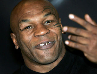 "Mike Tyson's now ""more interested in talking about Conor McGregor than anything to do with boxing"""