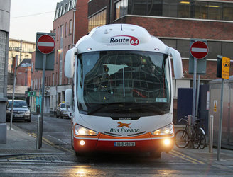 Union say Bus Eireann strike threat cannot go unanswered by government