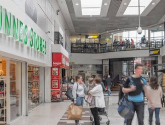 Navan Town Centre expects to sell for €62m