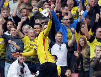 Fantasy Tips: The Curious Case of Capoue